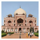 Golden Triangle Tour - 6 Days