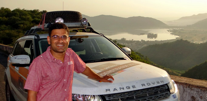 India Personal Tours - Tour Guide & Driver