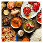 Indian Culinary Tour