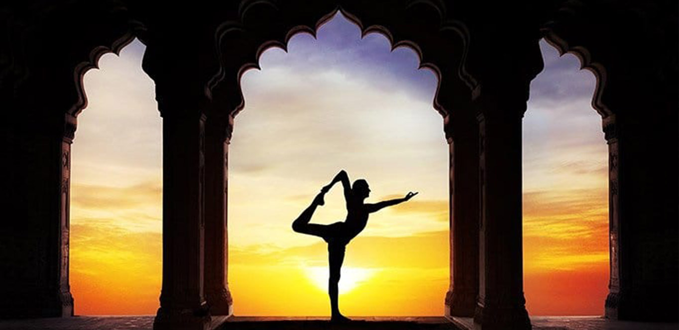 Yoga and Well-being - 15 Days - India Tour Guide & Driver