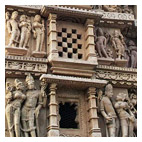 North India Highlights Tour with Khajuraho - 11 Days