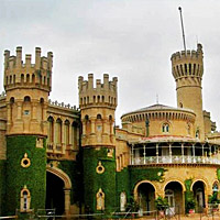 Bangalore Palace - South India Tour Guide & Driver