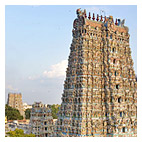 Grand South India Tour - 14 Days